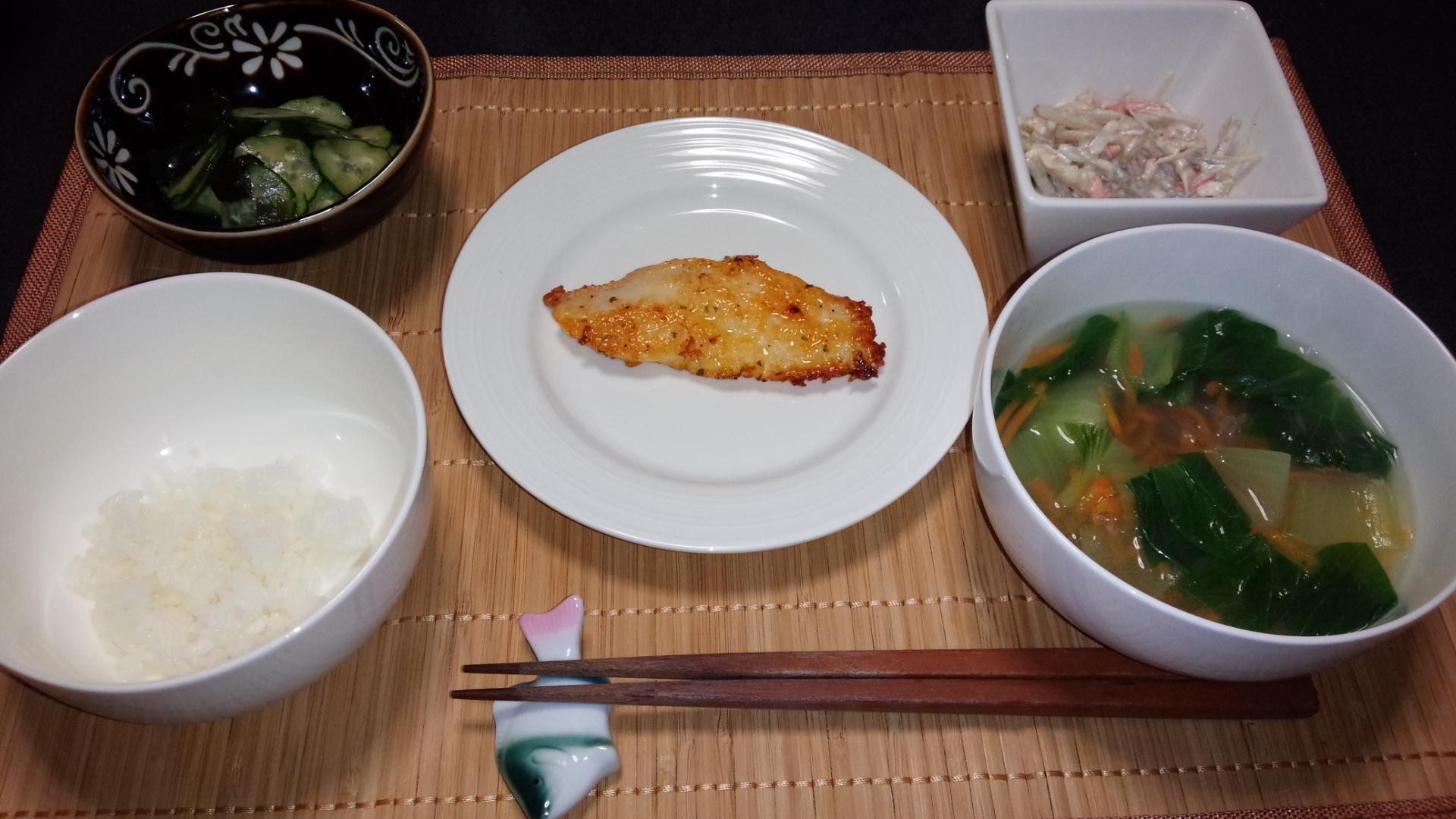 春雨 スープ ダイエット
